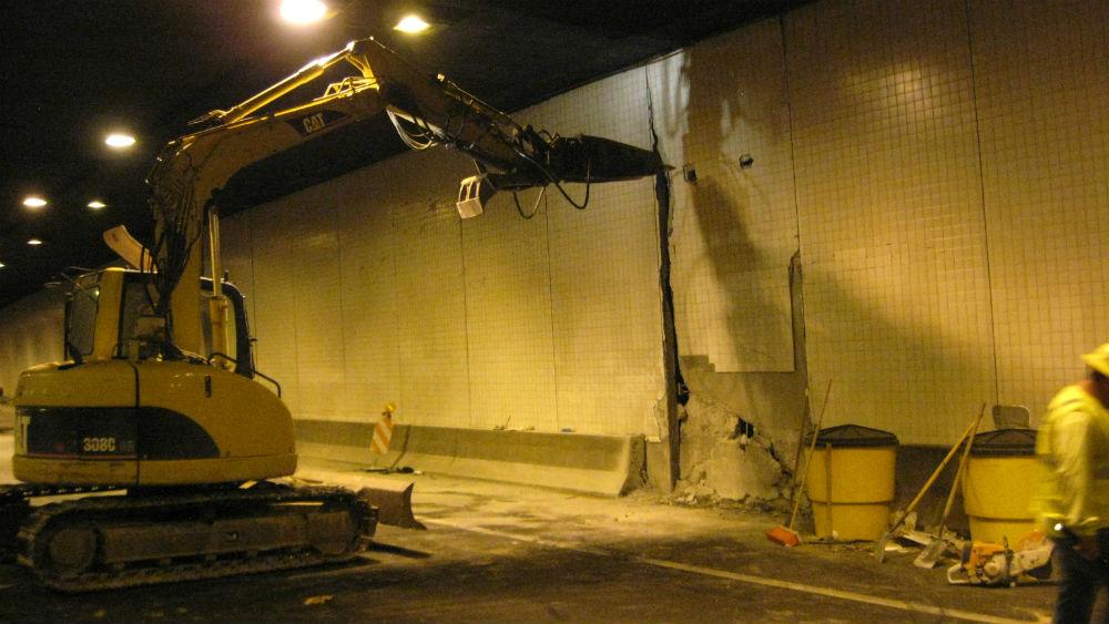 ADOT Concrete Repair